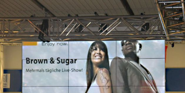 Brown & Sugar Show