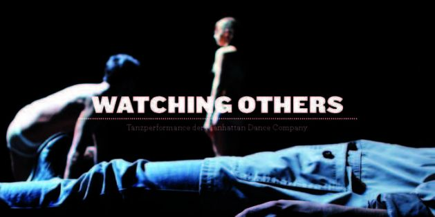Watching Others